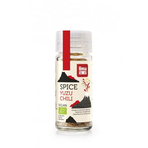 Lima Spice Yuzu Chili