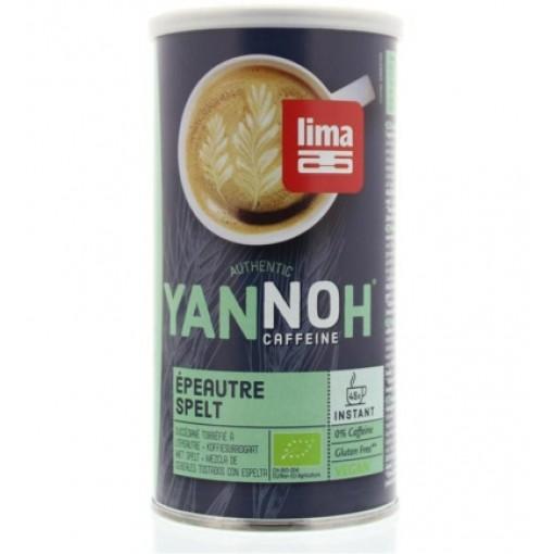 Lima Yannoh Instant Spelt