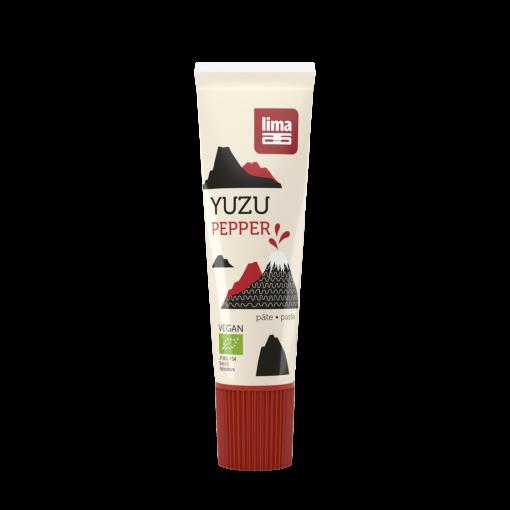 Lima Yuzu Pepper Paste