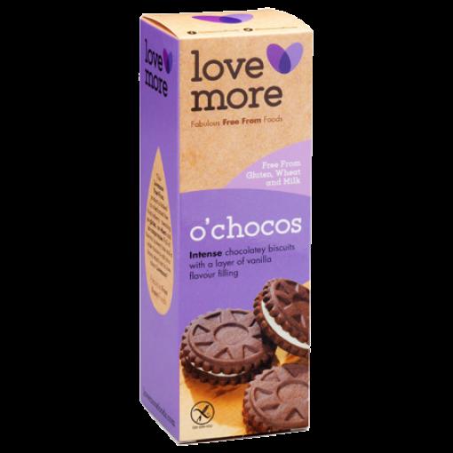 Lovemore O'Chocos