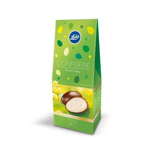 Lubs Gevulde Chocolade Eitjes