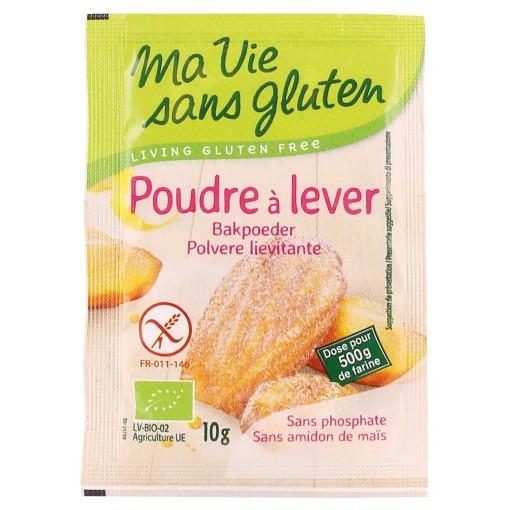 Ma Vie Sans Gluten Bakpoeder