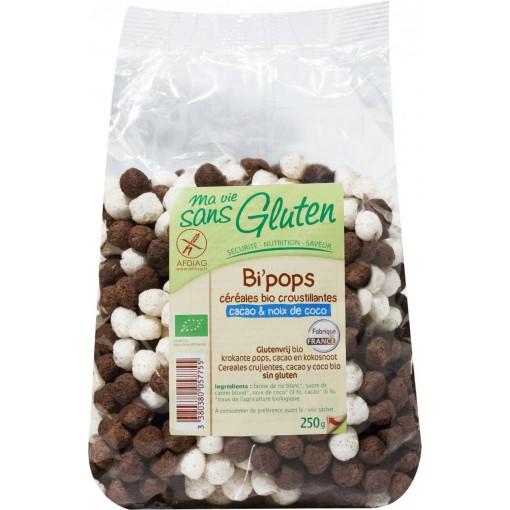 Ma Vie Sans Gluten Choco & Coco Pops