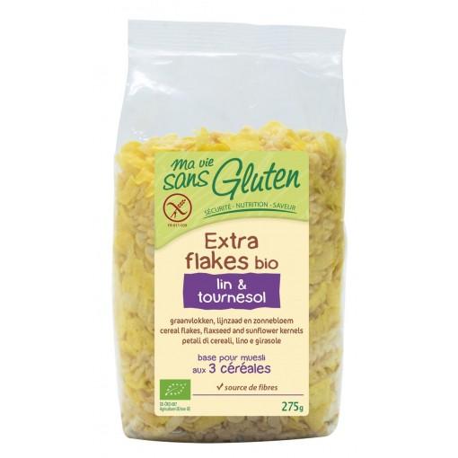 Ma Vie Sans Gluten Cereal Flakes