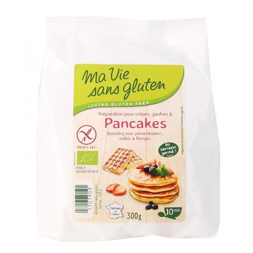 Ma Vie Sans Gluten Pancake Mix