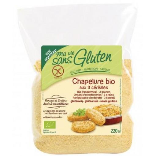 Ma Vie Sans Gluten Paneermeel 3 Granen