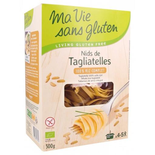 Ma Vie Sans Gluten Tagliatelle Volle Rijst