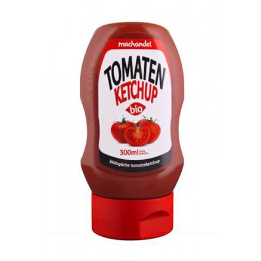 Machandel Tomaten Ketchup