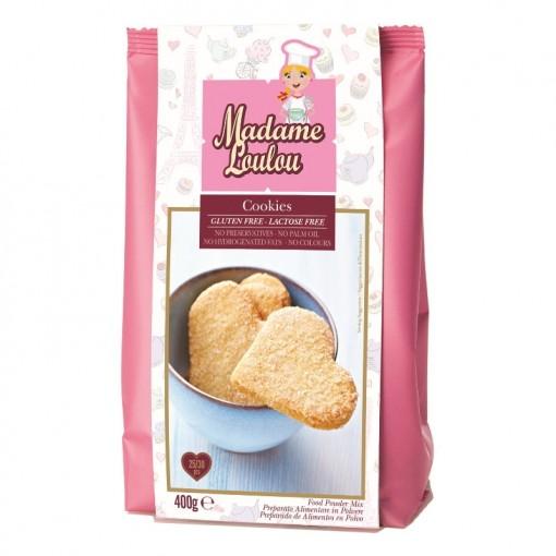 Madame Loulou Cookies Mix