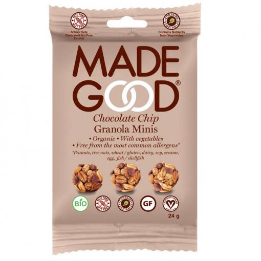 Made Good Granola Mini Chocolate Chip