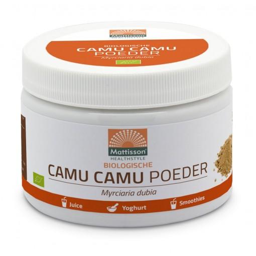 Mattisson Camu Camu Poeder