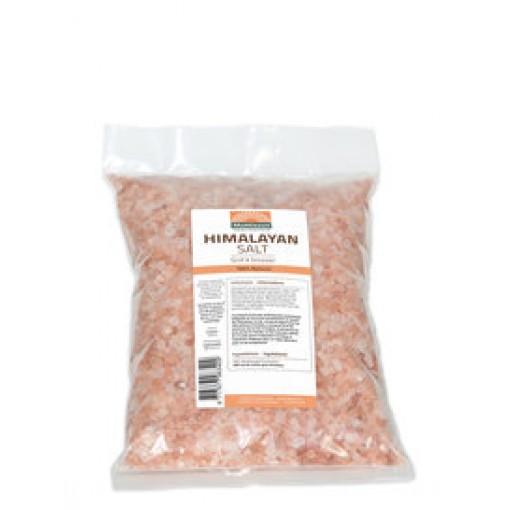 Mattisson Himalayan Salt