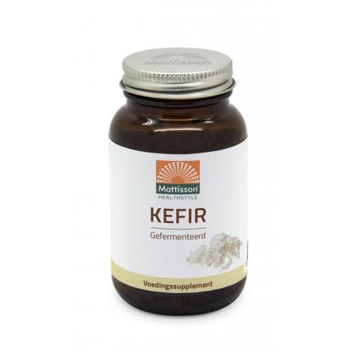 Mattisson Kefir Gefermenteerd Probiotica