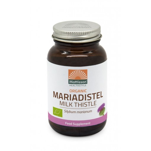 Mattisson Mariadistel
