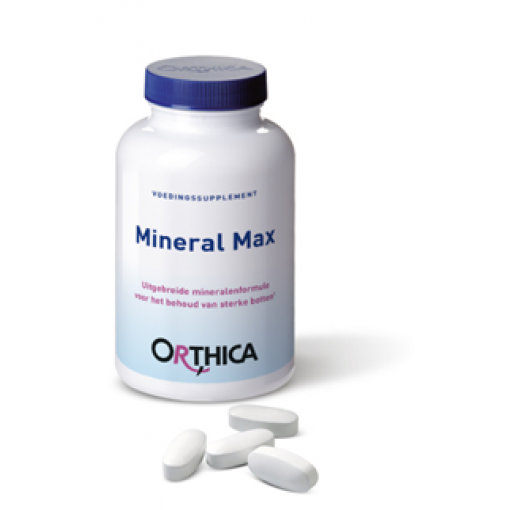 Orthica Mineral Max 90 Tabletten