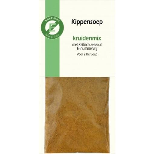 Mix-E-free Kruidenmix Kippensoep