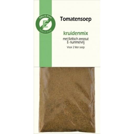 Mix-E-free Kruidenmix Tomatensoep