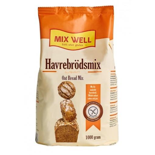 Mixwell  Haverbroodmix  213