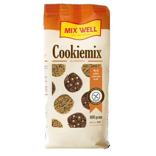 Mixwell Mix voor Koekjes 303