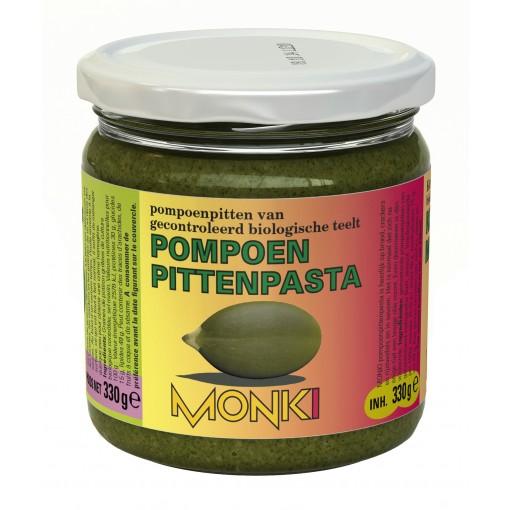 Monki Pompoenpittenpasta