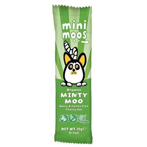 Moo Free Minty Moo Chocolade Mintsmaak Lactosevrij