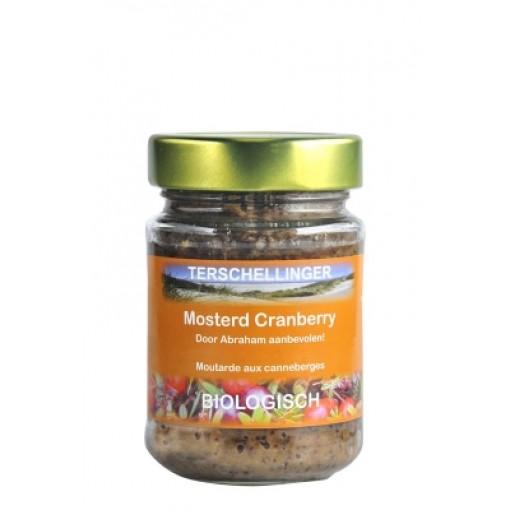 Terschellinger Mosterd Cranberry