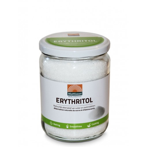 Mattisson Erythritol