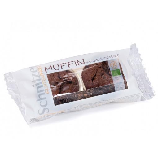Schnitzer Muffins Chocolade