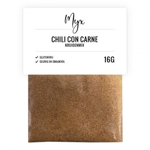 Myx Kruidenmix Chili Con Carne