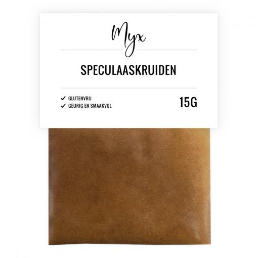Myx Speculaaskruiden
