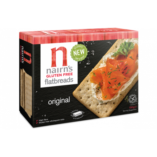 Nairn's Flatbreads Original