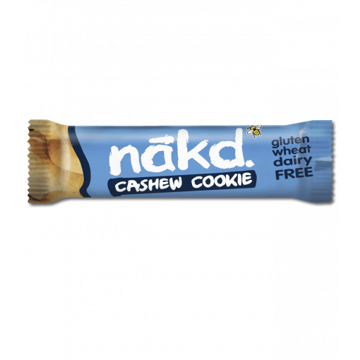 Nakd Cashew Cookie Bar