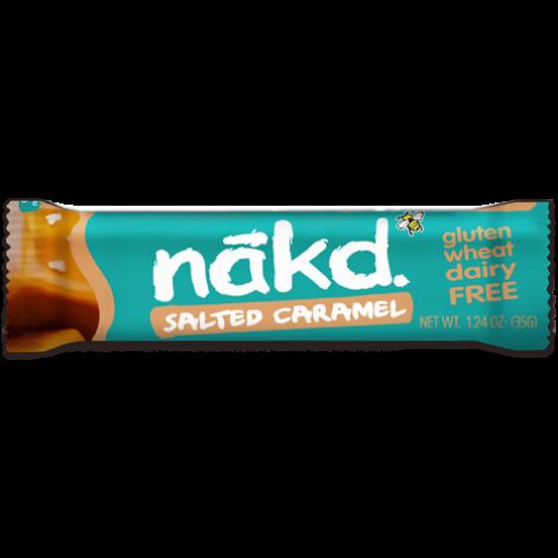 Nakd Salted Caramel Bar