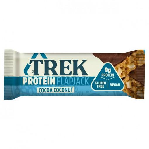 TREK Protein Cocoa Coconut Reep