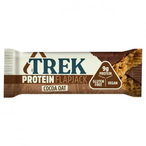 TREK Protein Cocoa Reep