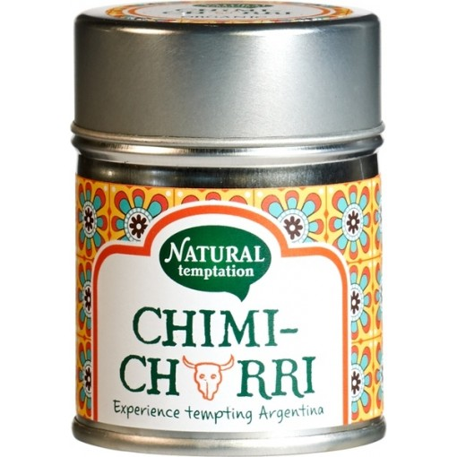 Natural Temptation Kruidenmix Chimichurri