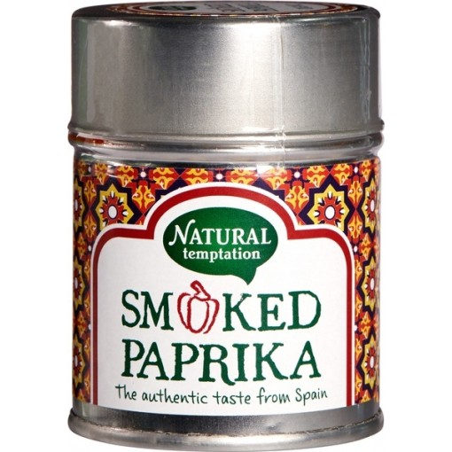 Natural Temptation Kruidenmix Smoked Paprika