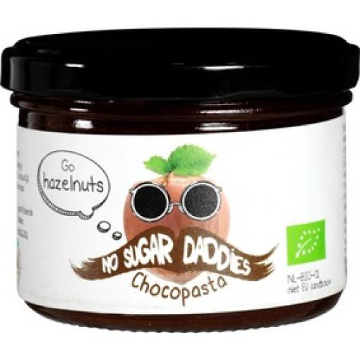 No Sugar Daddies Chocopasta Hazelnoot