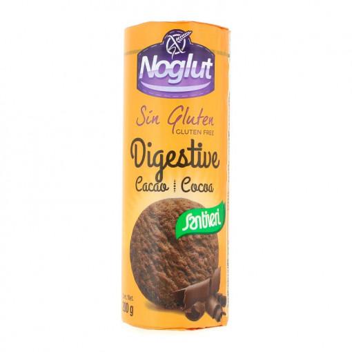 Santiveri Digestive Cacao