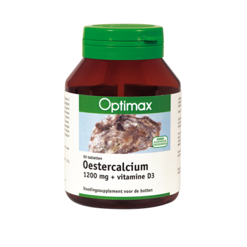 Optimax Oestercalcium