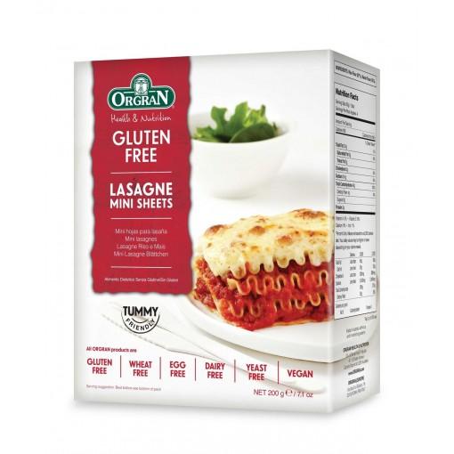 Orgran Lasagne