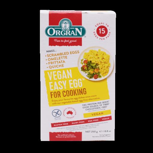 Orgran Vegan Easy Egg