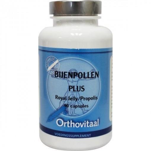 Orthovitaal Bijenpollen Plus Royal Jelly/Propolis