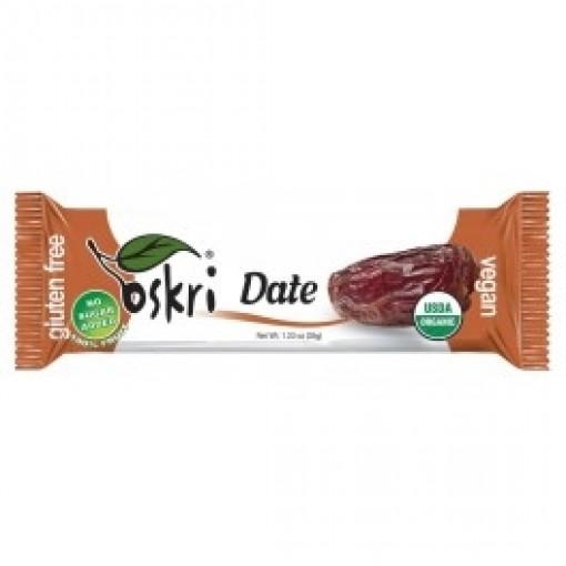 Oskri Dadel Fruit Bar