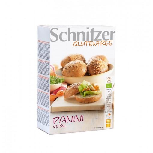 Schnitzer Panini Vital