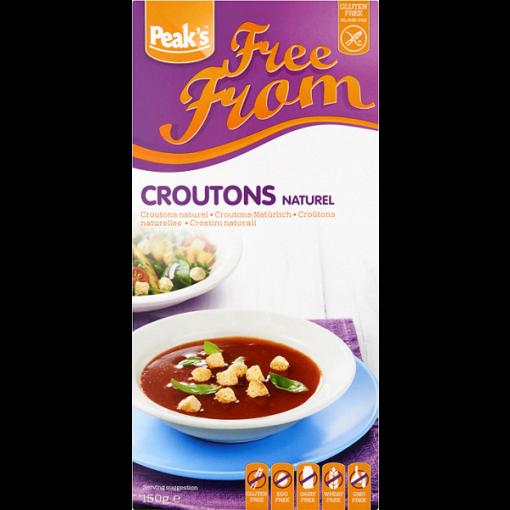 Peak's Croutons Naturel (T.H.T. 15-08-18)
