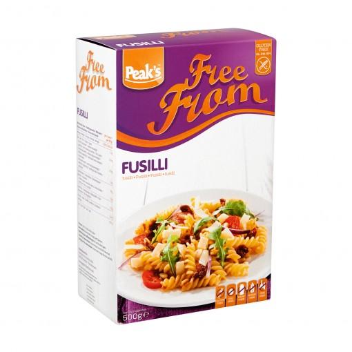 Peak's Fusilli