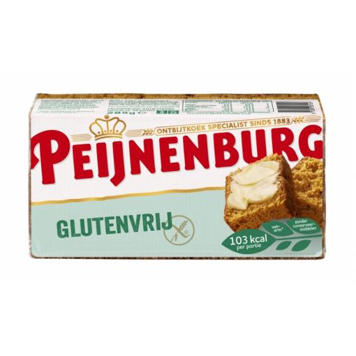 Peijnenburg Ontbijtkoek (T.H.T. 06-07-20)