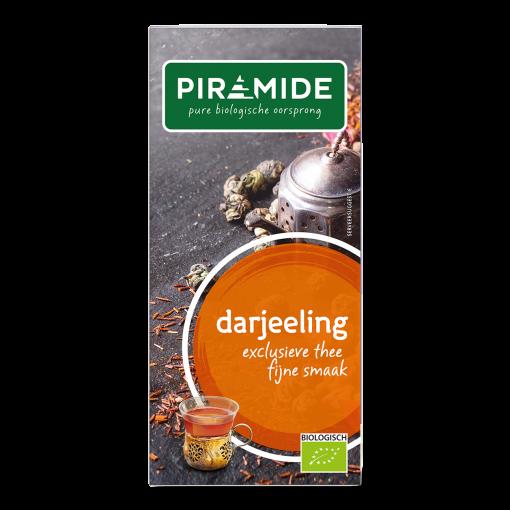 Piramide Darjeeling Thee