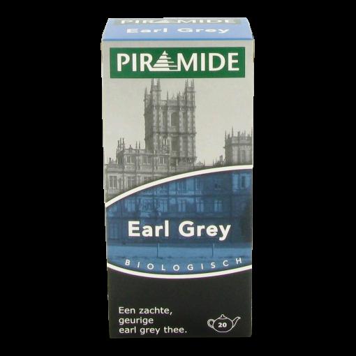 Piramide Earl Grey Thee